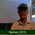 NAMPO 22 Moredouw, Ian Dreyer