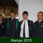 Nampo 1